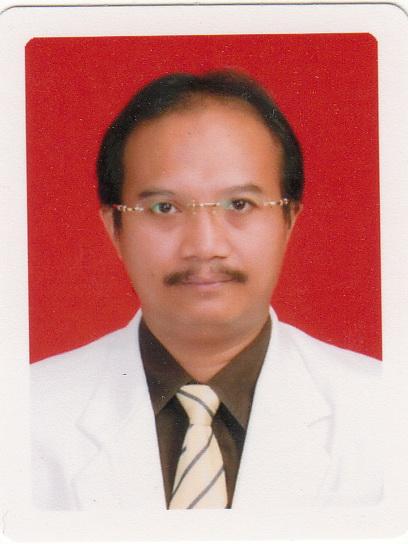 Dr Heri Suroto Drspotk Kedokteran Universitas Airlangga