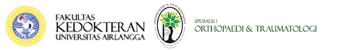 Program Studi PPDS 1 orthopaedi